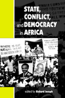 State, Conflict, and Democracy in Africa
