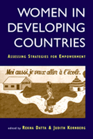 Women in Developing Countries: Assessing Strategies for Empowerment