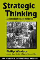 Strategic Thinking: An Introduction and Farewell