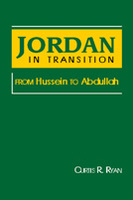Jordan in Transition: From Hussein to Abdullah