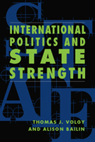 International Politics and State Strength
