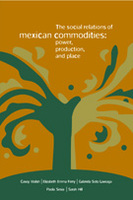 The Social Relations of Mexican Commodities: Power, Production, and Place