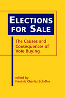 Elections for Sale: The Causes and Consequences of Vote Buying