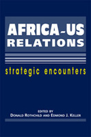 Africa-US Relations: Strategic Encounters