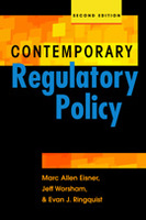 Contemporary Regulatory Policy, 2nd Edition