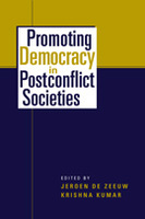 Promoting Democracy in Postconflict Societies