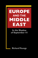 Europe and the Middle East: In the Shadow of September 11
