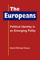 The Europeans: Political Identity in an Emerging Polity
