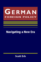 German Foreign Policy: Navigating a New Era
