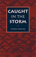 Caught in the Storm [a novel]