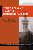 Syria's Economy and the Transition Paradigm