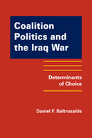 Coalition Politics and the Iraq War: Determinants of Choice