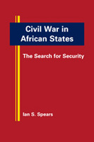 Civil War in African States: The Search for Security