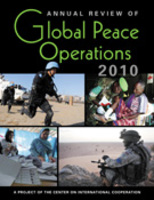 Annual Review of Global Peace Operations, 2010