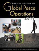 Annual Review of Global Peace Operations, 2011