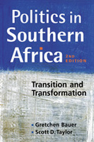 Politics in Southern Africa: Transition and Transformation, 2nd Edition