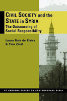 Civil Society and the State in Syria: The Outsourcing of Social Responsibility
