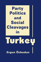 Party Politics and Social Cleavages in Turkey