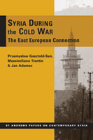 Syria During the Cold War: The East European Connection