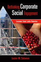 Rethinking Corporate Social Engagement: Lessons From Latin America