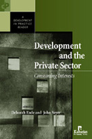 Development and the Private Sector: Consuming Interests