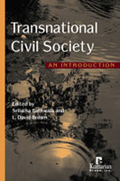 Transnational Civil Society: An Introduction