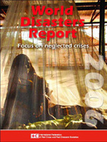 World Disasters Report 2006: Focus on Neglected Crises