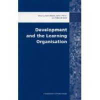 Development and the Learning Organisation