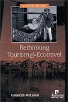 Rethinking Tourism and Ecotravel, Second Edition