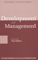 Development and Management: Experiences in Value-Based Conflict