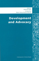 Development and Advocacy: Development in Practice