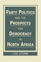 Party Politics and the Prospects for Democracy in North Africa
