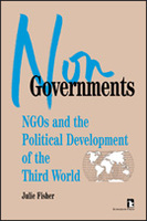 Nongovernments: NGOs and the Political Development of the Third World