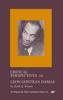 Critical Perspectives on Léon Gontran Damas