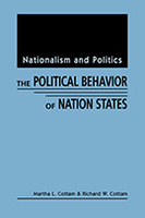 Nationalism and Politics: The Political Behavior of Nation States