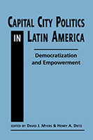 Capital City Politics in Latin America: Democratization and Empowerment