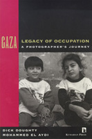 Gaza: Legacy of Occupation–A Photographer's Journey