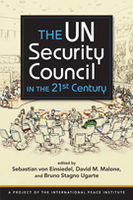 The UN Security Council in the 21st Century