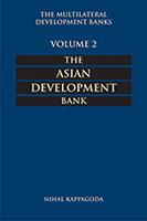 The Multilateral Development Banks:  Volume 2, The Asian Development Bank