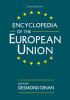 Encyclopedia of the European Union, Updated Edition