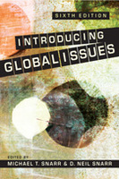 Introducing Global Issues, 6th edition