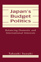 Japan's Budget Politics: Balancing Domestic and International Interests