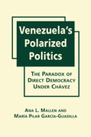 Venezuela's Polarized Politics: The Paradox of Direct Democracy Under Chávez