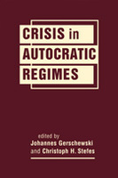 Crisis in Autocratic Regimes