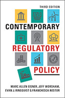 Contemporary Regulatory Policy, 3rd Edition