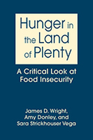 Hunger in the Land of Plenty: A Critical Look at Food Insecurity