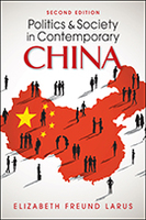 Politics and Society in Contemporary China, 2nd edition
