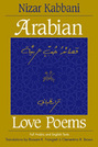 Arabian Love Poems, new edition