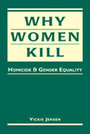 Why Women Kill: Homicide and Gender Equality