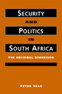 Security and Politics in South Africa: The Regional Dimension